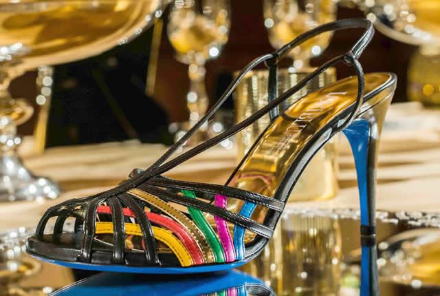 40 años de la sandalia Mignon de Loriblu