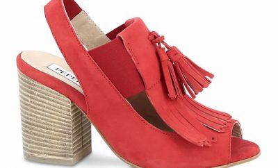 Creatividad excepcional en los zapatos de Peperosa