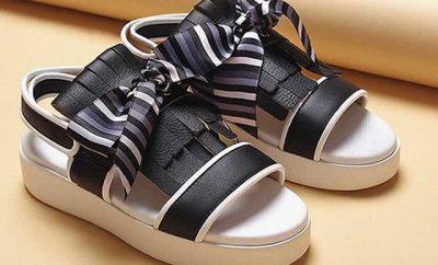 Esencia deportiva en colección de zapatos de Mygrey