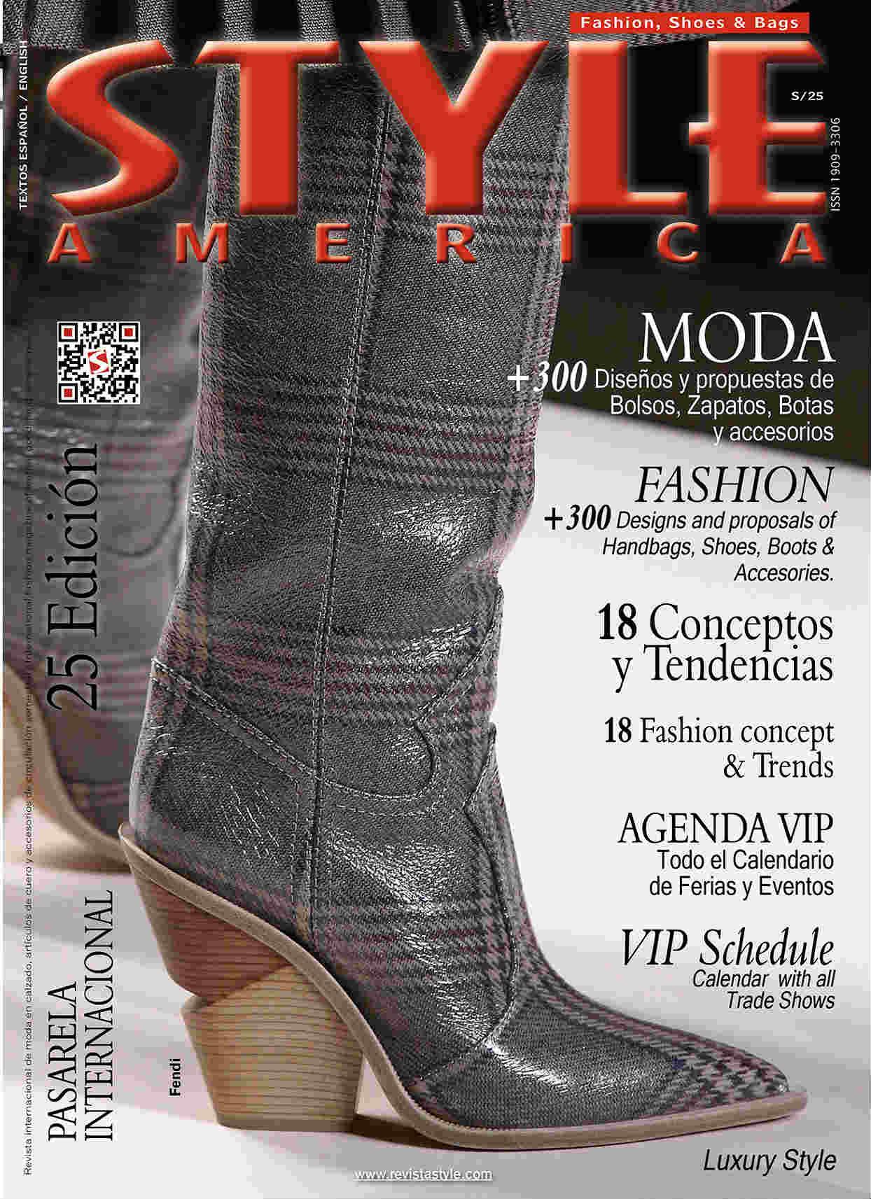 Revista Style Primavera verano 2.017