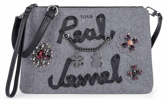 La Real De Jewel Bolsos Colección Tous En GqVpzUMS