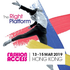 fashion access2019