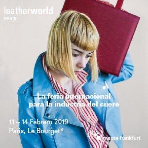 Leatherworld Paris FEB2019