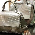 Bolsos de Orciani renuevan su estilo