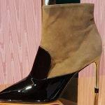 Glamour Femenino en Zapatos de Giannico