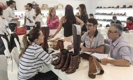 Couromoda 2019 reactiva los negocios de calzado de Brasil
